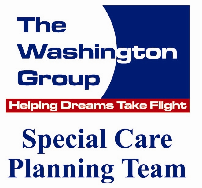 TWG Special Care planning logo