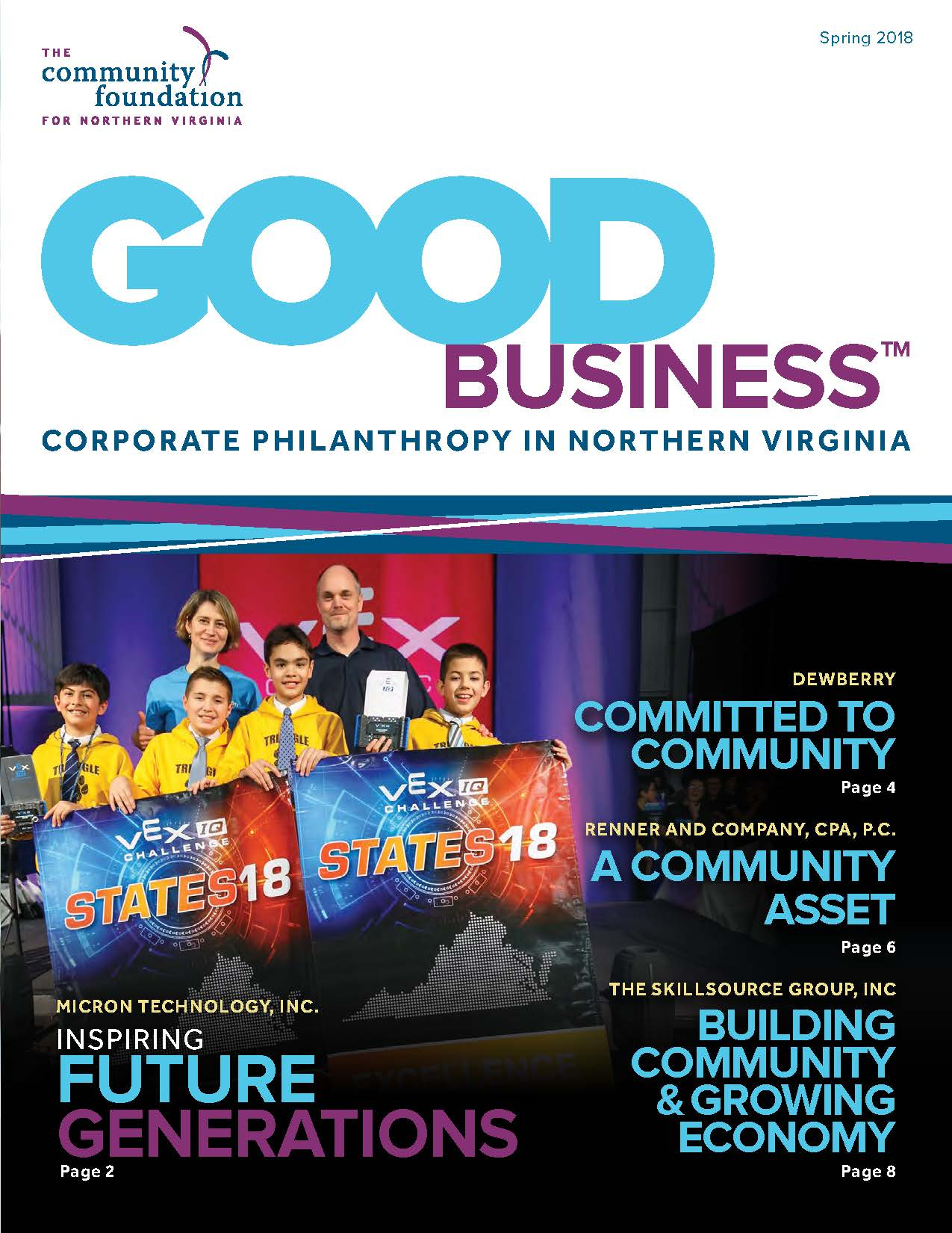 GoodBusiness Spring2018 Cover