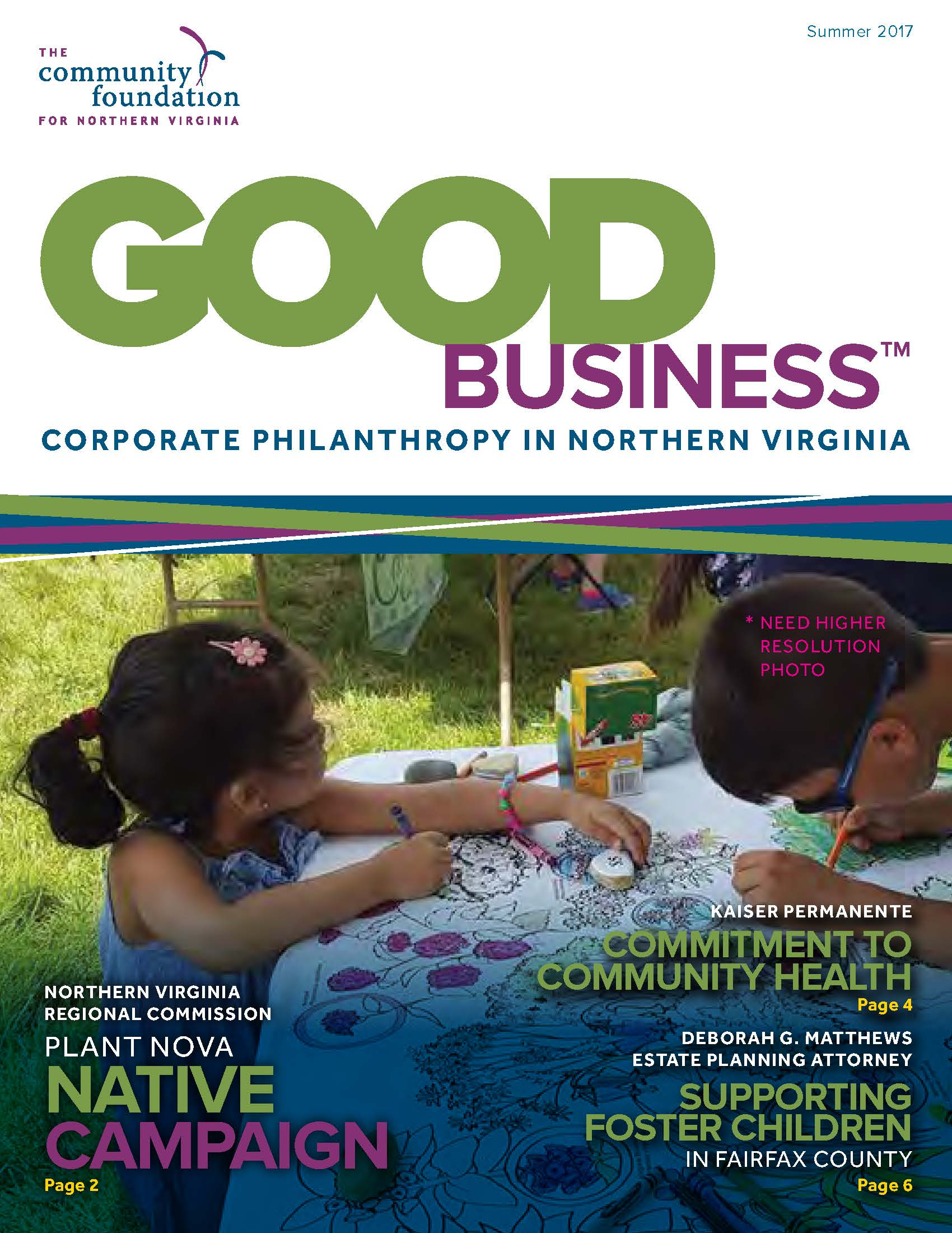 GoodBusiness Summer2017 Cover