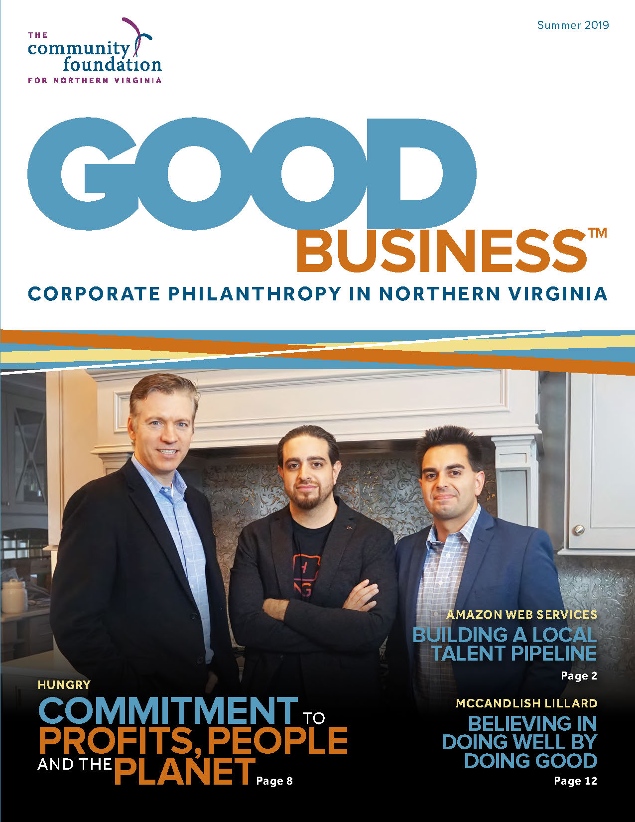 GoodBusiness Summer2019 Cover