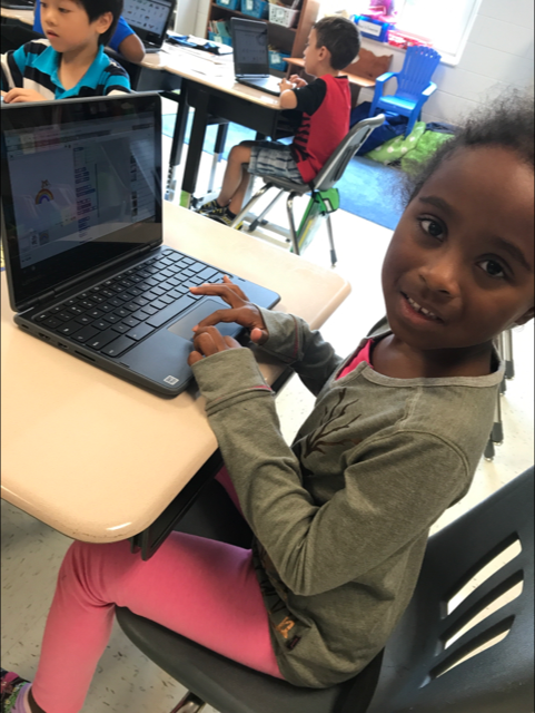 New Computer Immersion Schools in Loudoun County